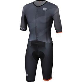 Sportful Bodyfit Pro Bomber 111 Suit Damer, black